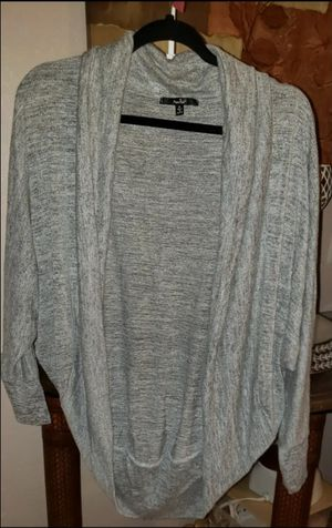 Gray Cardigan. Small. $10firm for Sale in Phoenix, AZ