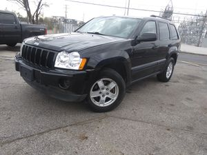 2006 JEEP GRAND CHEROKEE LAREDO 4X4 for Sale in Westerville, OH