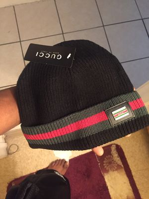 Gucci hat new for Sale in Cleveland, OH