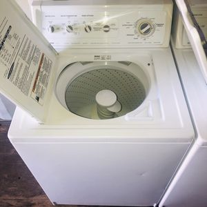 Kenmore Refurbished Washer 90 Days Warranty for Sale in Turlock, CA