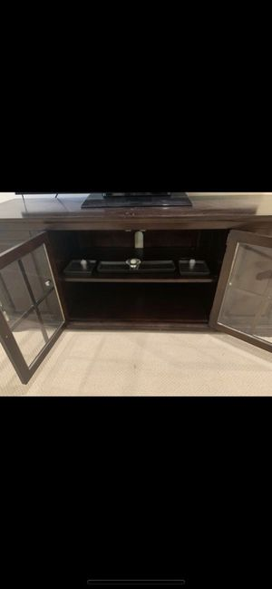 Home Entertainment Center Console / Table / Stand for Sale in Clifton, VA