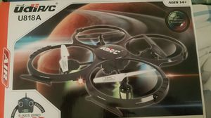 Big drone with camera for Sale in Detroit, MI