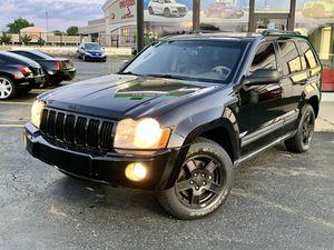 2006 Jeep Grand Cherokee Laredo Laredo 4dr SUV for Sale in Palatine, IL