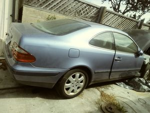 99 mercedes clk 320 parting out for Sale in Hayward, CA