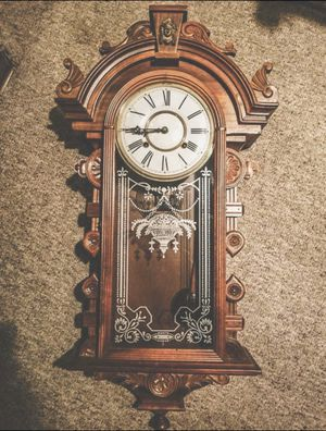 Antique Clock - For Sale for Sale in Oceanside, NY