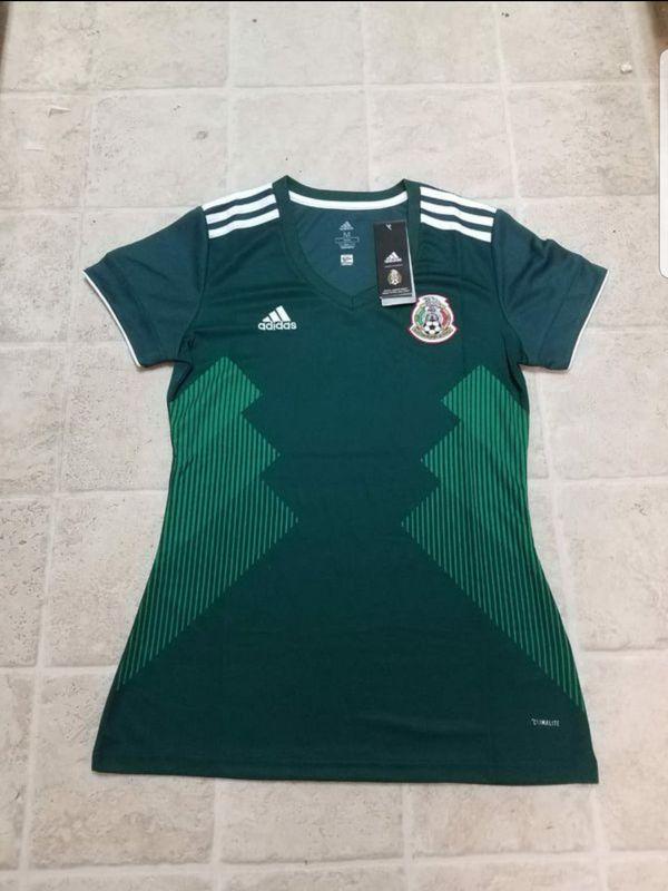 8759c47f35c Playeras de Mexico Para Dama Talla S-XL for Sale in Chula Vista, CA ...