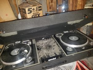 DJ equipment for Sale in Columbus, OH