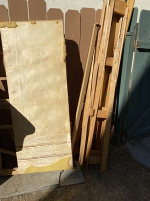Free wood! for Sale in Spring Valley, CA