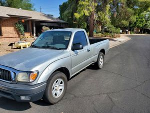 Toyota tacoma 2001 for Sale in Mesa, AZ