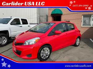 2013 Toyota Yaris for Sale in Everett, MA