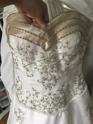 Wedding dress for Sale in McLean, VA