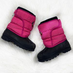 Polo Ralph Lauren girls 10 Snow boots for Sale in Lacey, WA