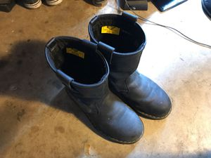 Dr.Martens All purpose work boots for Sale in Fresno, CA