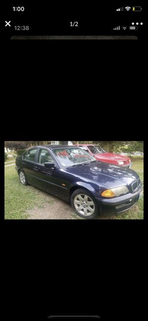 BMW 325 needs head gasket repair for Sale in Akron, OH