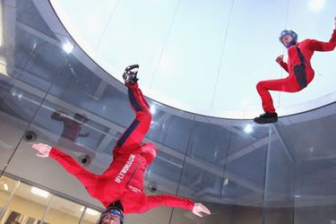 Crew Pass Ifly Voucher Portland, OR $180 Value for Sale in Gresham,  OR
