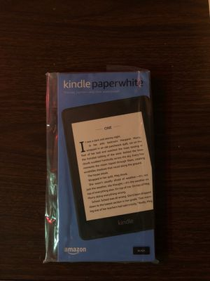 Kindle Paperwhite for Sale in Denton, TX