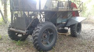 Swamp buggy for Sale in Pinecrest, FL