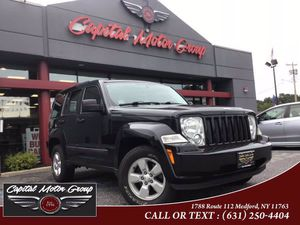 2012 Jeep Liberty for Sale in Medford, NY