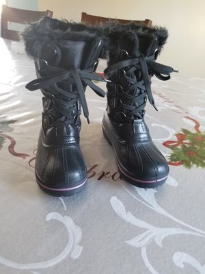 Girls snow boots for Sale in Pawtucket, RI