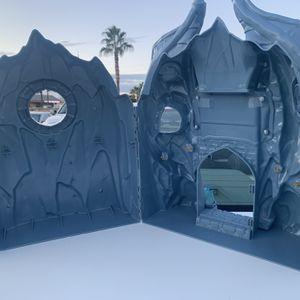 Funko DC Primal Age: - Batcave Play Set for Sale in Phoenix, AZ