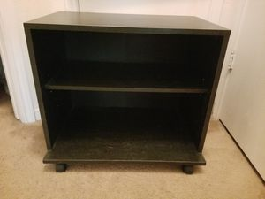 Small Black Shelf for Sale in Cypress, TX