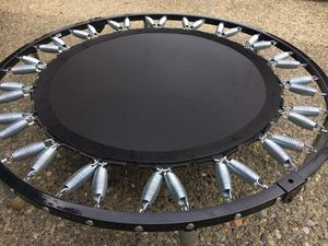Needak soft-bounce rebounder for Sale in Federal Way, WA