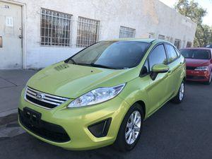 2013 Ford Fiesta for Sale in Phoenix, AZ