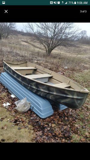 John boat for Sale in Wayne, IL