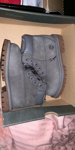 Kids timberlands for Sale in Wauchula, FL