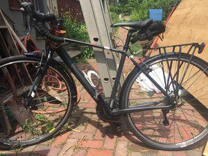 Like-new Specialized Tricross bike! Women's 52cm for Sale in Cambridge, MA