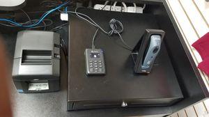 Point of sale hardware set for Sale in Bellevue, WA