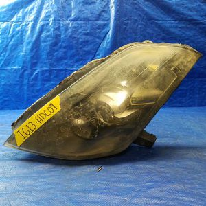 2006-2009 NISSAN 350Z DRIVER LEFT HEADLIGHT ASSEMBLY for Sale in Fort Lauderdale, FL