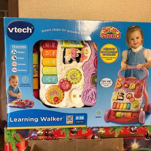 V Tech Walker for Sale in Grapevine, TX