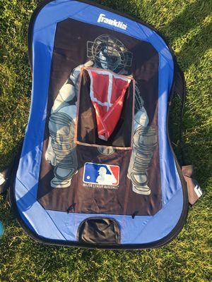 Softball net for Sale in Wildomar, CA
