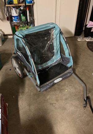 Instep 2 seat bike trailer for Sale in San Diego, CA