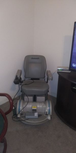 Mobile chair for Sale in Winter Haven, FL