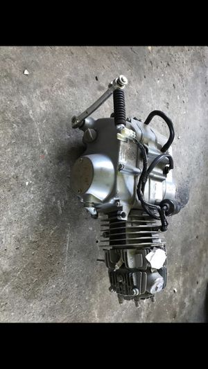 125 cc pit bike engine for Sale in San Diego, CA