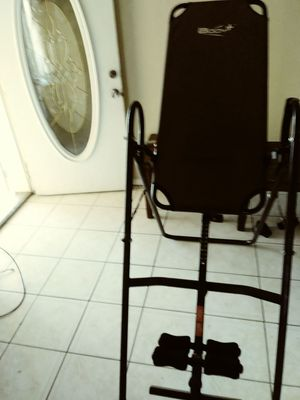 Inversion table for Sale in Las Vegas, NV