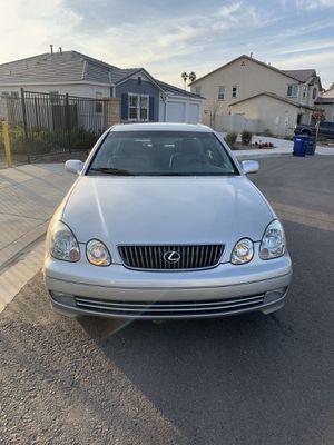 2005 Lexus GS430 for Sale in Escondido, CA