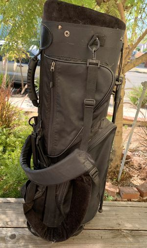 GOLF CLUB BAG for Sale in Miami Lakes, FL