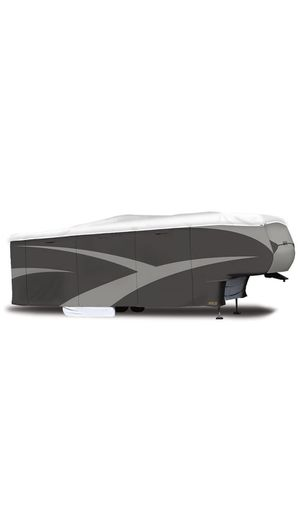 RV Fifth Wheel Toy Hauler Cover for Sale in Happy Valley, OR