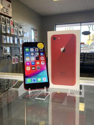 UNLOCKED IPHONE 8 64GB 30 DAY WARRANTY for Sale in Colorado Springs, CO