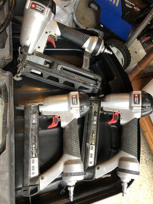 Nailguns for Sale in Oceanside, NY