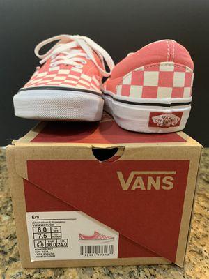VANS- $20 for Sale in Naples, FL