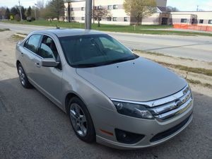 2010 Ford fusion for Sale in Barryton, MI