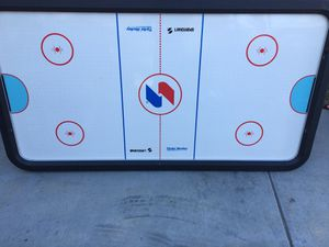 7 Feet Sports craft Turbo Air Hockey Table for Sale in Moreno Valley, CA