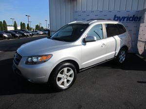 2007 Hyundai Santa Fe for Sale in Appleton, WI
