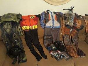 Halloween costumes for Sale in Houston, TX