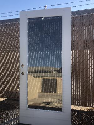 Free free doors for Sale in San Marcos, CA