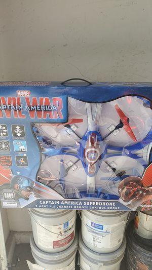 Drone Captain America Superdrone for Sale in Las Vegas, NV